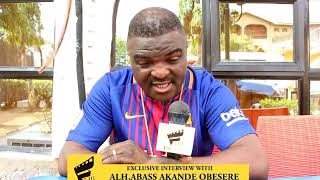 SEE WHAT OBESERE SAID ABOUT PASUMA AND OTHERS,PLS. SUBSCRIBE FUJI TV FOR MORE INFO.