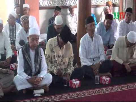 Dengan Peringatan Maulid Nabi Kita Teladani Pribadi Muhammad SA
