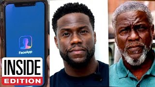 Is the 'FaceApp Challenge' Safe?