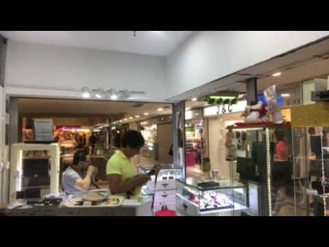 Filipinos Recommended buying Used Rolex in Singapore Far East Plaza.