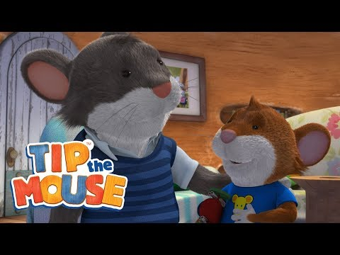 Promises are important to keep - Tip the mouse