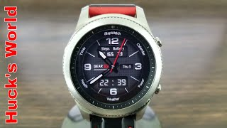 gear s3 classic watchface Videos - Vidozee | Download And Wa