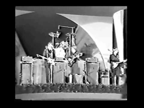 The Beatles Live At Hollywood Bowl 1964