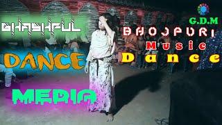 Bhojpuri Music Dance || Ghashful Dance Media