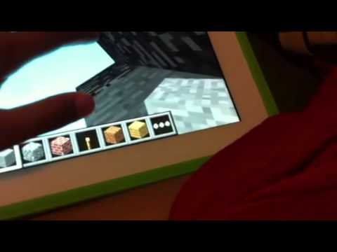 Minecraft pe seed for gold