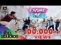 Download Excuse Me Official Music Video Shanmugakanth Naavin Thanges Yuvaraj Piravina mp3