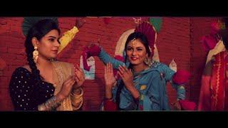 Sardarni | (Full HD ) | Darshan Khella | New Punjabi Songs 2019  | Jass Records