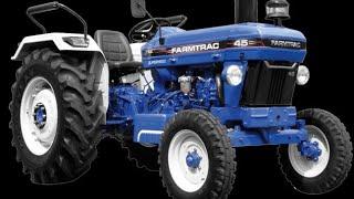 3:54) Farmtrac Models List Video - PlayKindle org
