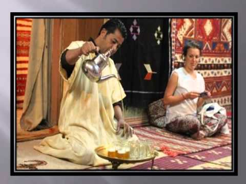 Morocco Classic Cultural Tours Video Oct 19 , 2015