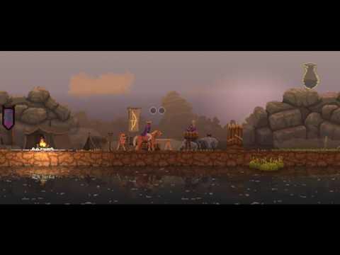Kingdom new lands on Linux