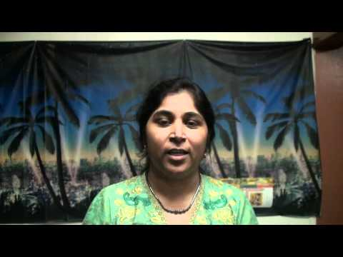 Kids for Christ -sharada- sunday school teacher & parent