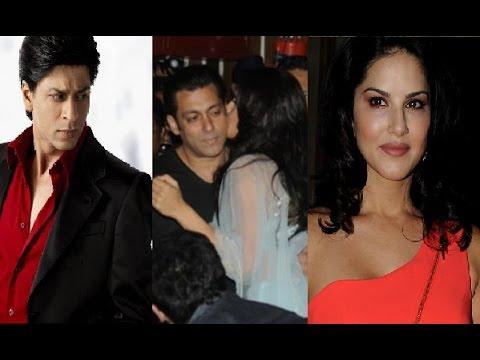 Xxx Mp4 সানিলিওন সালমান শাহরুখ একসাথে যা করলেন Salman Amp Shah Rukh Khan Together With Sunny Leone L 3gp Sex