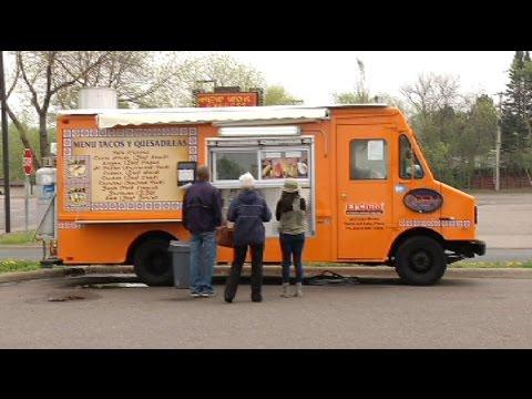 New Hope has new food option on wheels