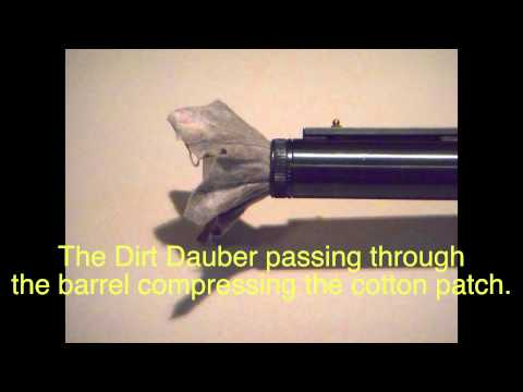 Dirt Dauber Final: The Best Shotgun Cleaner