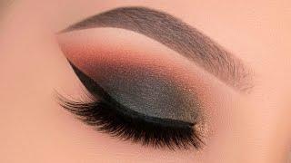 EASY Smokey Eyes Tutorial | Not To Difficult Smokey Eye