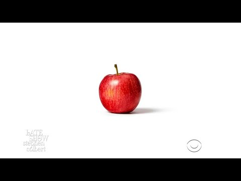 Stephen Fixed CNN's 'Apple' Ad