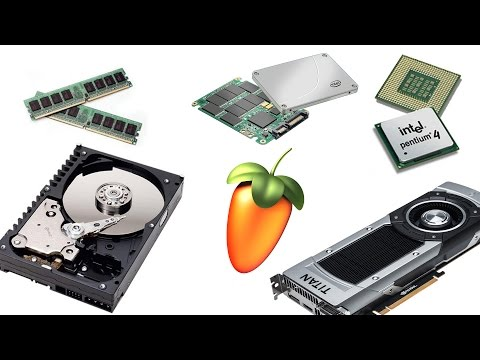 PC Specs For FL Studio ( What To Look For )
