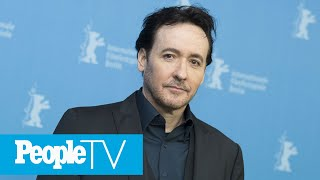 John Cusack Says Police 'Came At Me With Batons' During George Floyd Protest In Chicago | PeopleTV