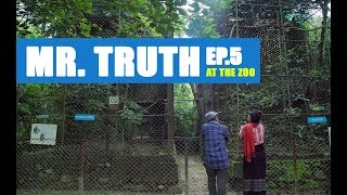 Mr. Truth | Episode 5 | Dreamz Unlimited