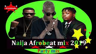 2018 LATEST NAIJA AFROBEAT MIX   JUNE 2018   DJ PEREZ FT WIZKID