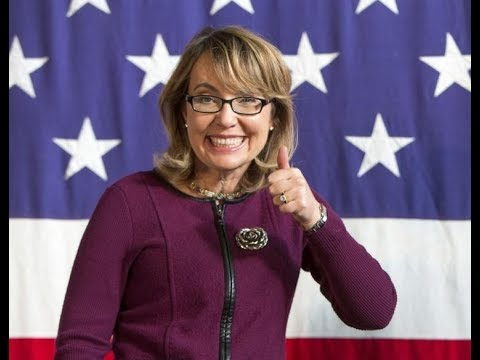 Gabby Giffords Above The Law?!?