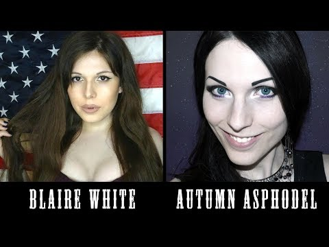 Blaire White & Autumn Asphodel | Transgender, Political Correctness, Cause and Effect