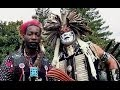 African Native Americans In Indian Country Black Indians
