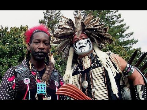 African Native Americans in Indian Country.