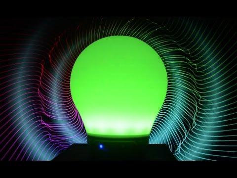 Bluetooth Speaker on LSD :) Divoom