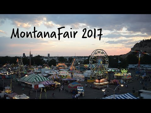 Chicken in a Tiara, Lady Houdini, and other MontanaFair Moments