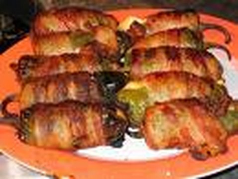 Jalapeño Poppers ~ Easy and Delicious!