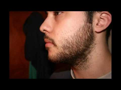 How To Stimulate Facial Hair Growth By Leaving Hair Alone As It Grows