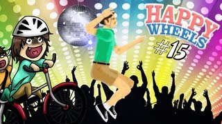 HARLEM SHAKE IN HAPPY WHEELS?! ASSURDO :