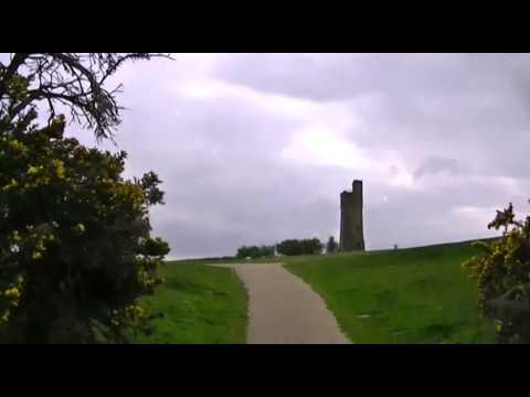 Huddersfield Castle Hill By Roy West