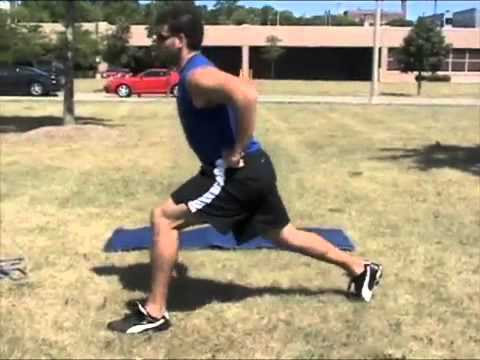 Circuit Training Workouts for Fat Loss   5 Minute Total Body Fat Burning Workout  Quickie Strength 1
