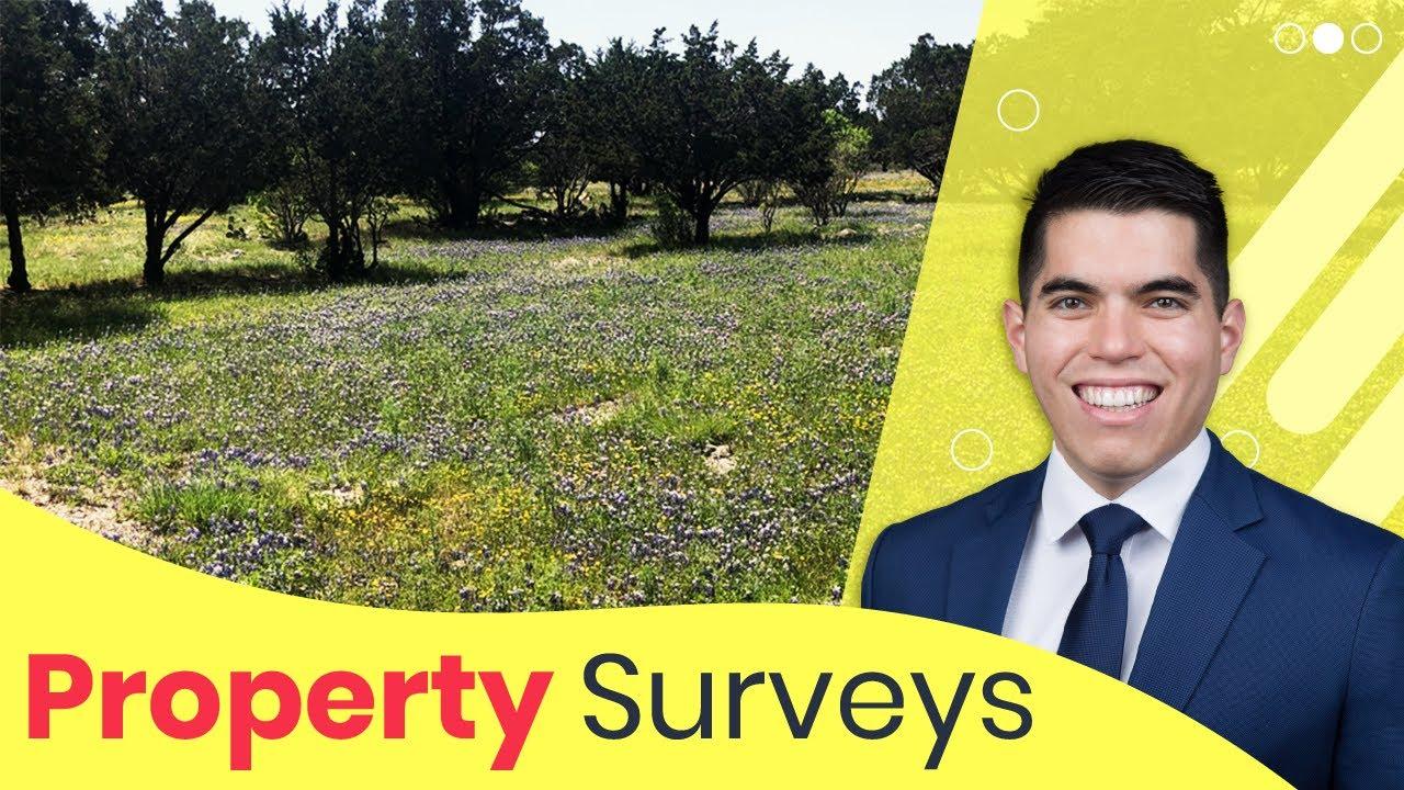 Should You Get a Survey?   Building a New Construction Home   Houston, Texas