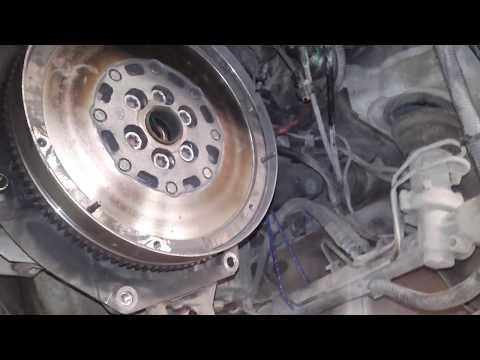 Opel Vauxhall 1.9 Diesel Clutch and Dual Mass Flywheel Problems Failure