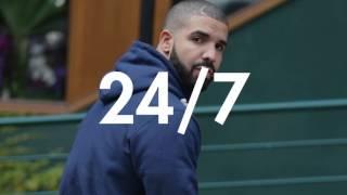 Drake Type Beat 2016 [views Type Beat] - 24/7 (prod. By Donny & Anbidon)