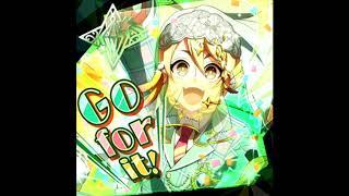 【バンやろ】Go for it!