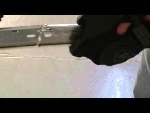 USG Ceilings: How to Cut USG DXI Grid