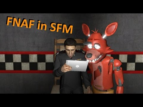 How to add FNAF content to SFM