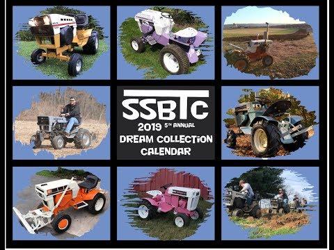 2019 SSBTC Calendar Video