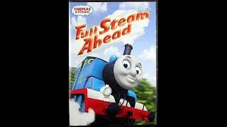 opening to thomas friendsteam up with thomas 2013 dvd