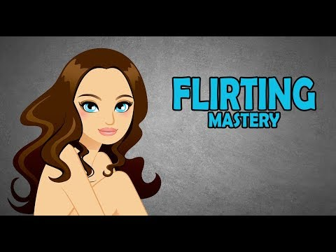 THE SECRET TO FLIRTING WITH GIRLS | HOW TO SPEAK WOMANESE