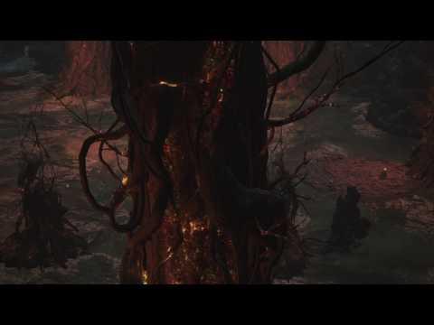 Dark Souls III - Smoldering Lake   Ambient Audio