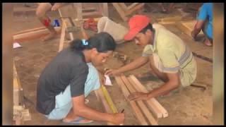 Tropical Salvage: Toko Furnitur di Portland, Oregon, Gunakan Kayu Bekas dari Indonesia