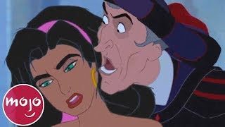 Top 10 Disney Movies That Dealt with Serious Issues