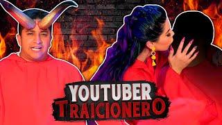 El YouTuber traicionero | Lizbeth tiene nuevo novio…