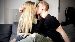 arten zu küssen