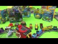Take N Play Collection Thomas The Tank Engine Friends Train